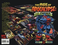 Age of Apocalypse: the Chosen 1995 #1