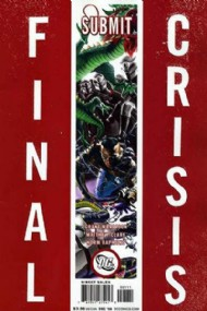 Final Crisis: Submit 2008 #0