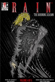 Rain: The Burning Season  Vol.4