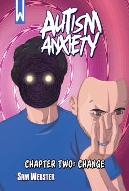 Autism Anxiety Vol.1 #2