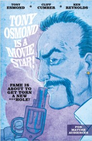 Tony Osmond Is A Movie Star.  Vol.1 #1