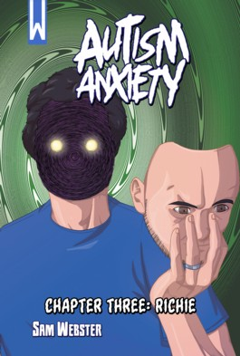 Autism Anxiety Vol.1 #3