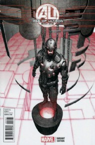 Age of Ultron 2013 #1