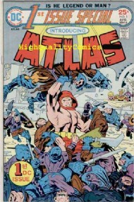 First Issue Special 1975 - 1976 #1