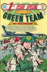 First Issue Special 1975 - 1976 #2