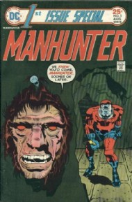 First Issue Special 1975 - 1976 #5
