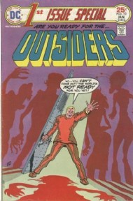 First Issue Special 1975 - 1976 #10