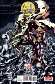 Age of Ultron 2013 #2