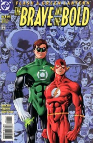 Flash and Green Lantern: the Brave and the Bold 1999 - 2000 #1