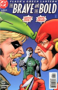 Flash and Green Lantern: the Brave and the Bold 1999 - 2000 #4