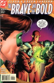 Flash and Green Lantern: the Brave and the Bold 1999 - 2000 #5