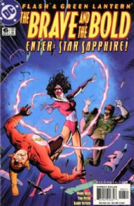 Flash and Green Lantern: the Brave and the Bold 1999 - 2000 #6