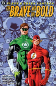 Flash and Green Lantern: the Brave and the Bold 1999 - 2000