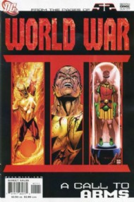 52 World War III 2007 #1