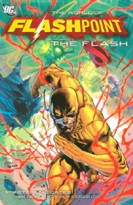 Flashpoint: the World of Flashpoint Featuring ... 2012