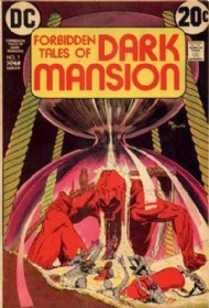 Forbidden Tales of Dark Mansion 1972 - 1974 #7