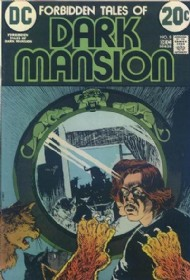 Forbidden Tales of Dark Mansion 1972 - 1974 #8