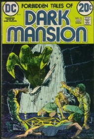 Forbidden Tales of Dark Mansion 1972 - 1974 #11