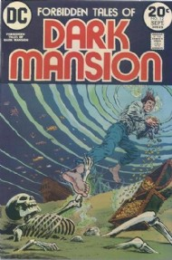 Forbidden Tales of Dark Mansion 1972 - 1974 #12