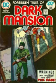 Forbidden Tales of Dark Mansion 1972 - 1974 #14