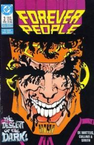 Forever People (2) 1988 - 1988 #3
