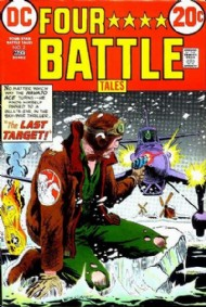 Four-Star Battle Tales 1973 #2