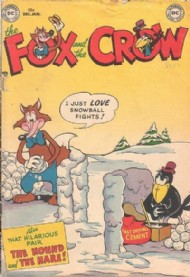 Fox and the Crow 1952 - 1968 #1