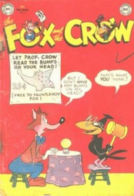 Fox and the Crow 1952 - 1968 #2