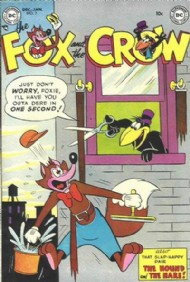 Fox and the Crow 1952 - 1968 #7
