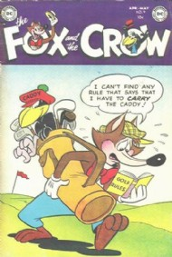 Fox and the Crow 1952 - 1968 #9