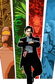 Agents of Atlas (Series One) 2006 - 2007 #1