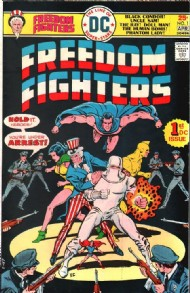 Freedom Fighters (Series One) 1976 - 1978 #1