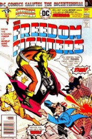 Freedom Fighters (Series One) 1976 - 1978 #3
