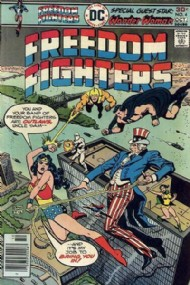 Freedom Fighters (Series One) 1976 - 1978 #4