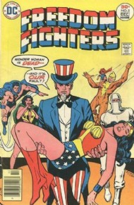 Freedom Fighters (Series One) 1976 - 1978 #5