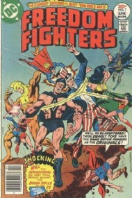 Freedom Fighters (Series One) 1976 - 1978 #7