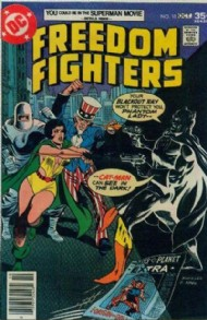 Freedom Fighters (Series One) 1976 - 1978 #10