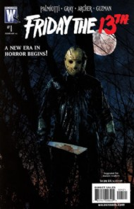 Friday the 13th 2007 #1
