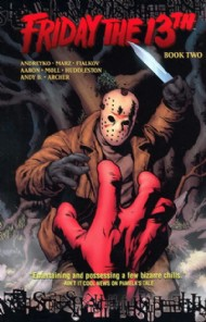 Friday the 13th 2007 #2