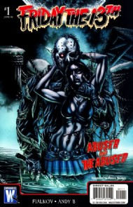 Friday the 13th: Abuser and the Abused 2008 #1