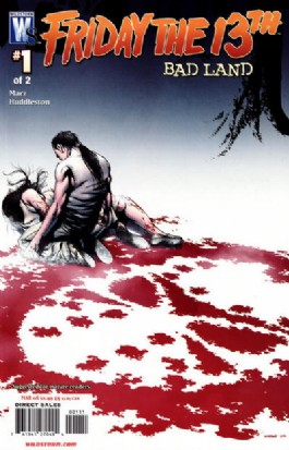 Friday the 13th: Bad Land #1