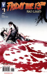 Friday the 13th: Bad Land 2008 #1