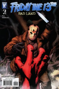 Friday the 13th: Bad Land 2008 #2