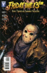 Friday the 13th: How I Spent My Summer Vacation 2007 #2