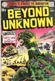 From Beyond the Unknown 1969 - 1973 #1
