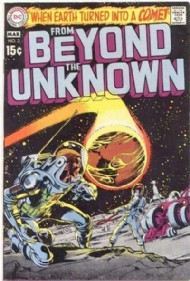 From Beyond the Unknown 1969 - 1973 #3