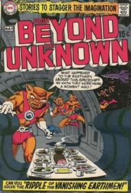 From Beyond the Unknown 1969 - 1973 #4