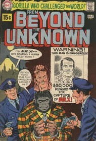 From Beyond the Unknown 1969 - 1973 #5