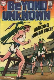 From Beyond the Unknown 1969 - 1973 #6