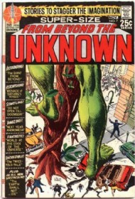 From Beyond the Unknown 1969 - 1973 #7